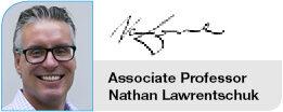 Associate Professor Nathan Lawrentschuk